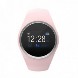 Reloj smartwatch Radiant RAS20701 Beverly Hills Pink With 40 mm. Ips Bezel