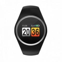 Reloj smartwatch Radiant RAS20702 Beverly Hills Black With 40 mm. Ips Bezel