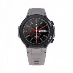 Reloj smartwatch Radiant RAS20603 Watkins Green 45.4 mm. Ipg Grey Sili Grey