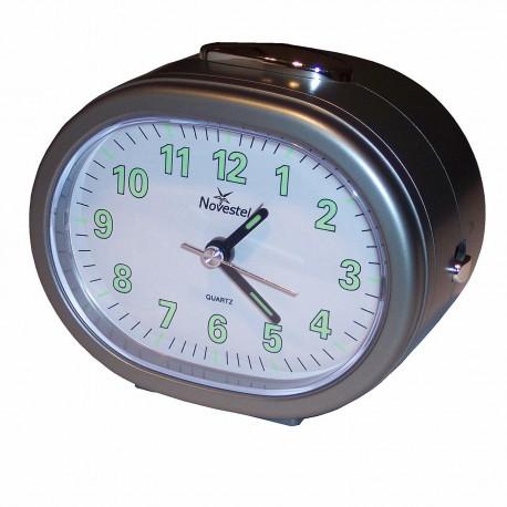 Reloj despertador Novestel [3396]