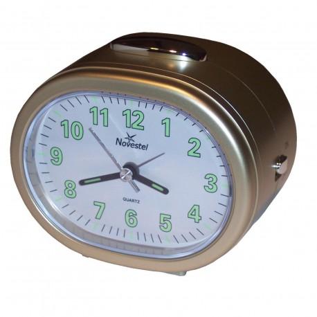 Reloj despertador Novestel [3397]