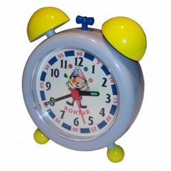 Reloj despertador Rohtar [3440]