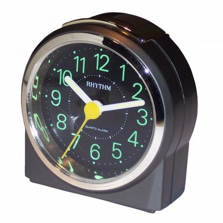 Reloj despertador Rhythm [3445]