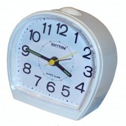Reloj despertador Rhythm [3446]