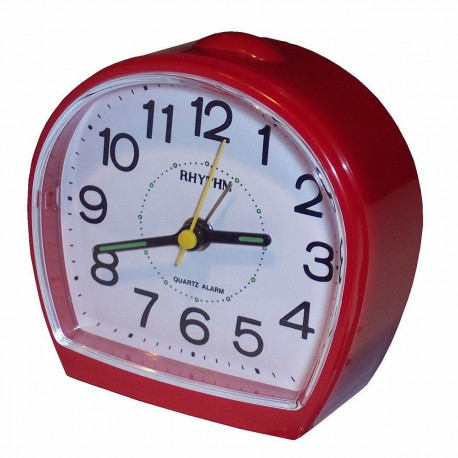 Reloj despertador Rhythm [3447]