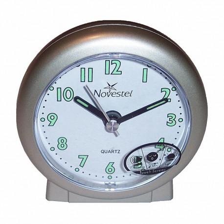 Reloj despertador Novestel [3452]