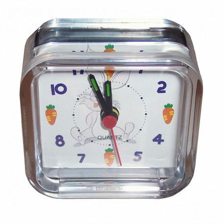 Reloj despertador [3458]