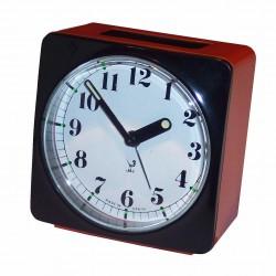 Reloj despertador Jaz [3465]