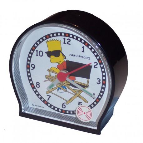 Reloj despertador Simpson [3470]