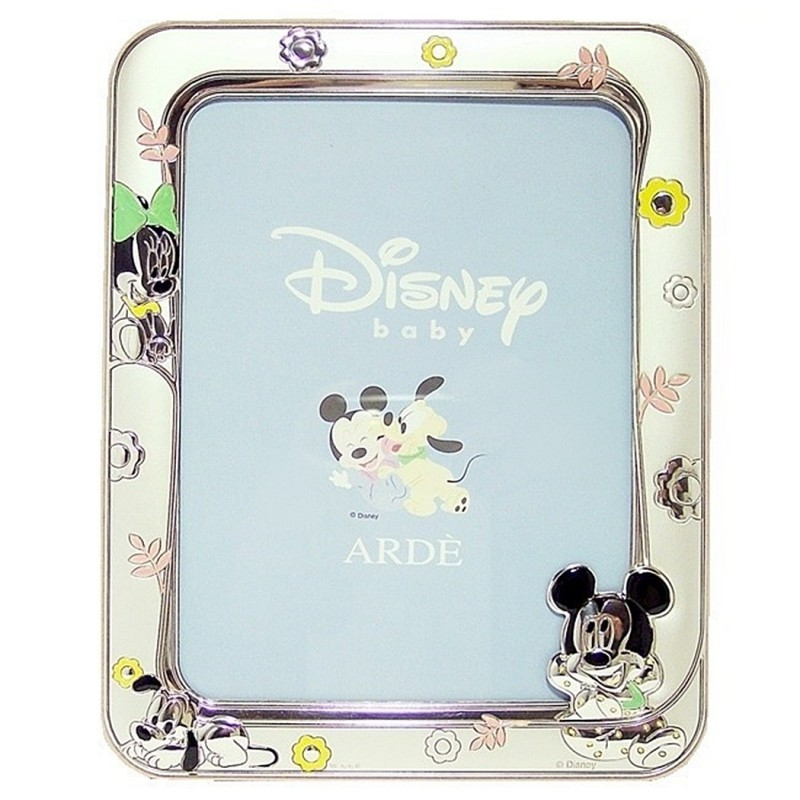 Marco plata Ley Disney [4169]