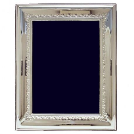 Marco plata Ley 13,8x18,0 Ley [4195]