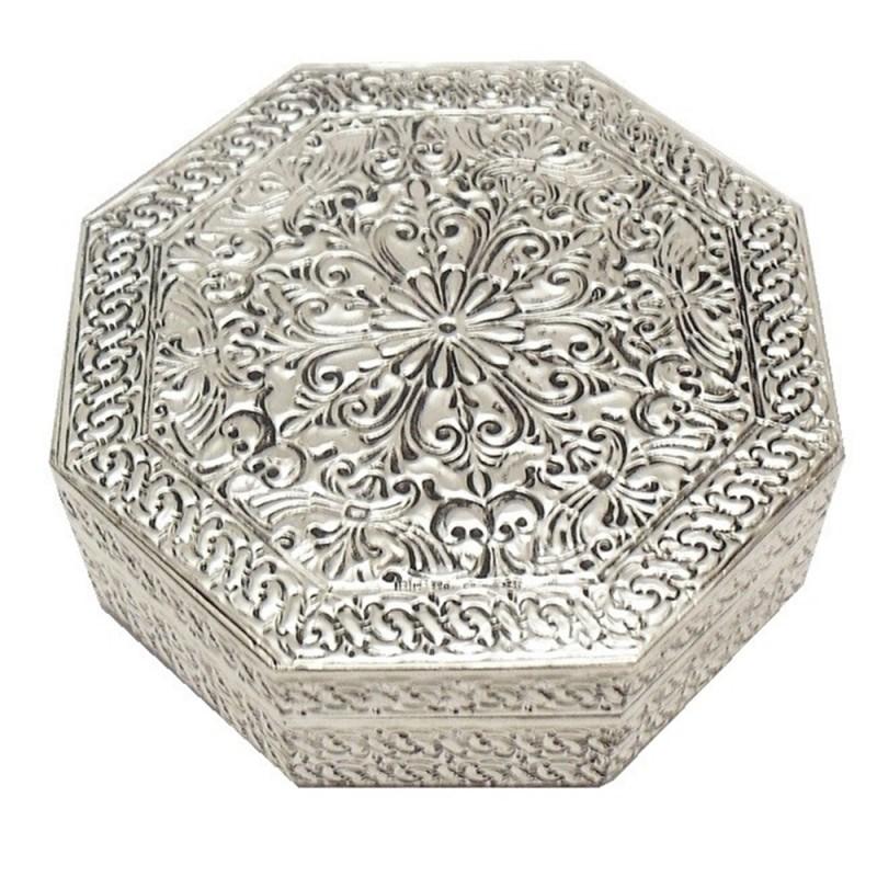 Joyero plata farco - Cuberterias de plata precios ...