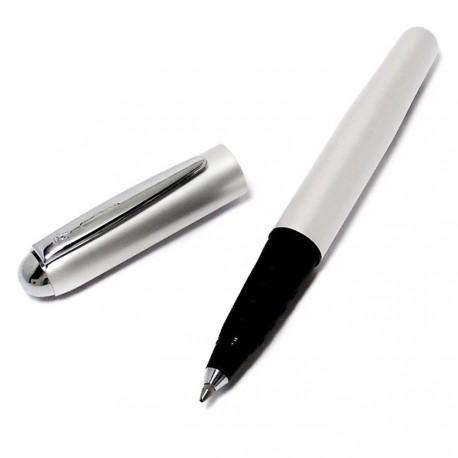 """Bolígrafo """"Bic Select"""" mate y brillo con capuchón"""