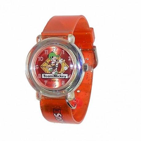 Reloj infantil Disney [3433]