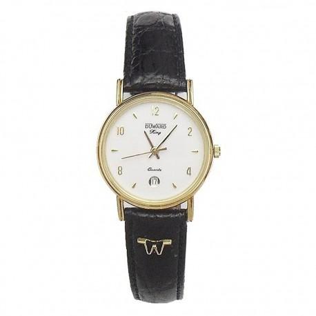 Reloj oro Duward señora [561]