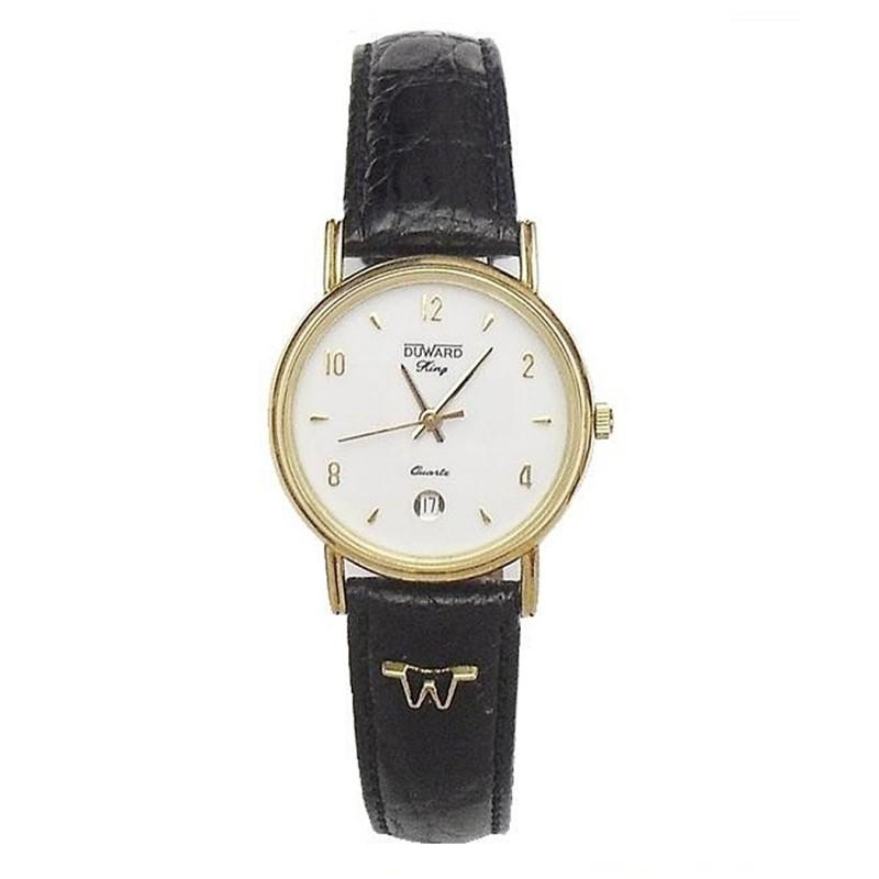 Reloj Duward King oro 18k mujer R1051130 [561]