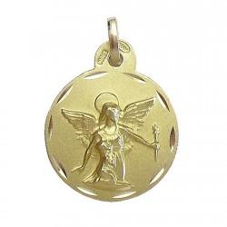 Medalla oro 18k [93]