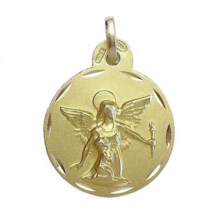 Medalla oro [93]