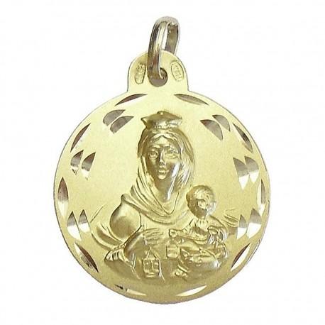 Medalla oro [96]