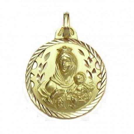 Medalla oro [591]