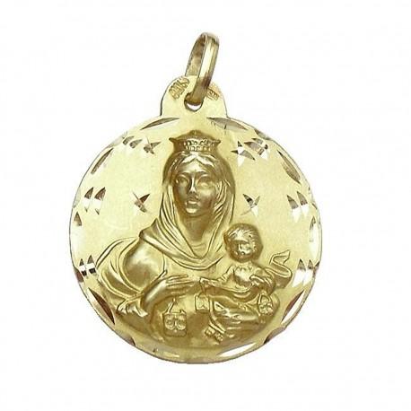 Medalla oro [625]