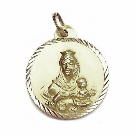 Medalla oro [627]