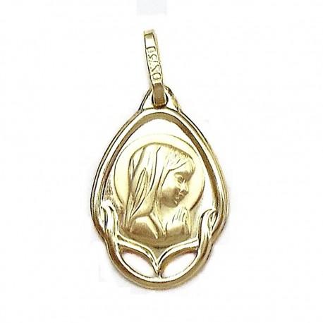 Medalla oro [635]