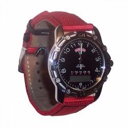 Reloj Certina Attack hombre 19910904291 [3121]
