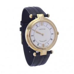 Reloj Certina Tangaro hombre 343100026 [3124]