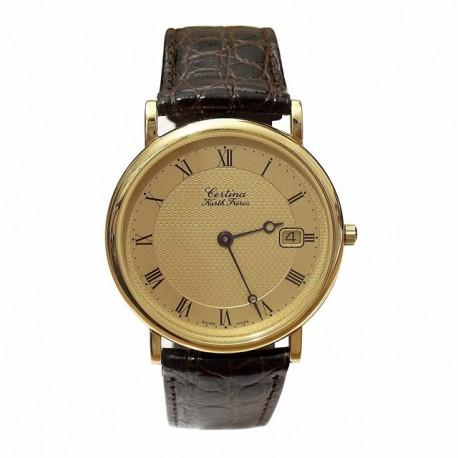 Reloj Certina caballero [3123]