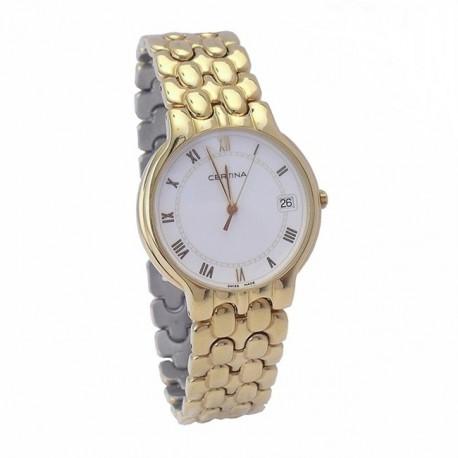 Reloj Certina caballero [3132]