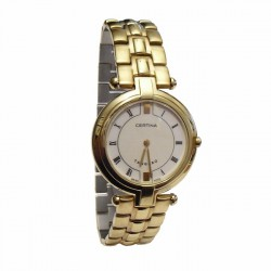 Reloj Certina caballero [3131]