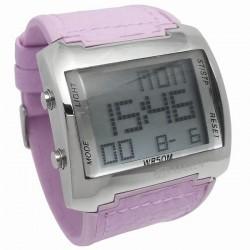 Reloj Marea B35029 digital violeta [3045]