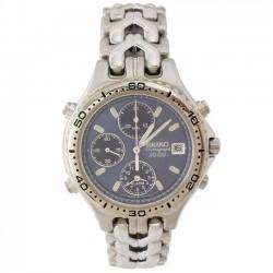 Reloj Seiko SDW679P1 SQ100 Chonograph Quartz hombre [3096]