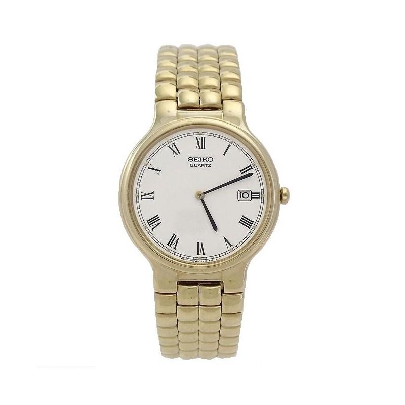 cd84184cb347 Reloj Seiko SGK446P Quartz hombre