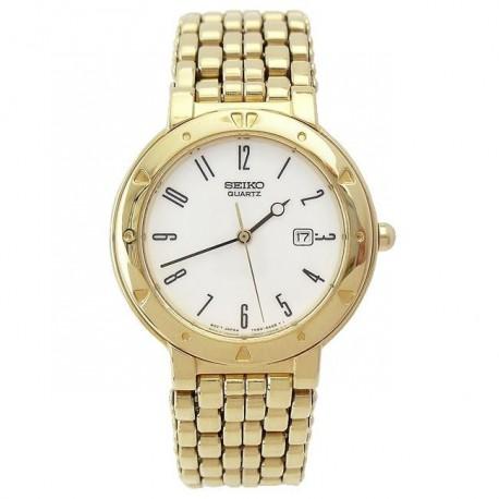 Reloj Seiko 7N82-6A40 157459 Quartz hombre