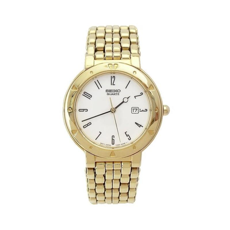 878cd11f6e3c Reloj Seiko 7N82-6A40 157459 Quartz hombre