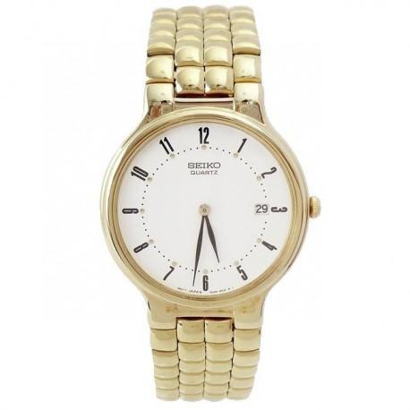 Reloj Seiko SGK444P Quartz hombre