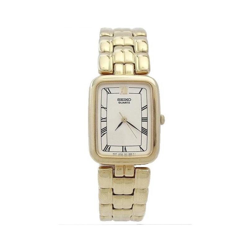 3999f386027c Reloj Seiko SFR170P Quartz hombre