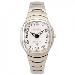 Reloj Seiko SXB323 Premier Quartz mujer [3102]