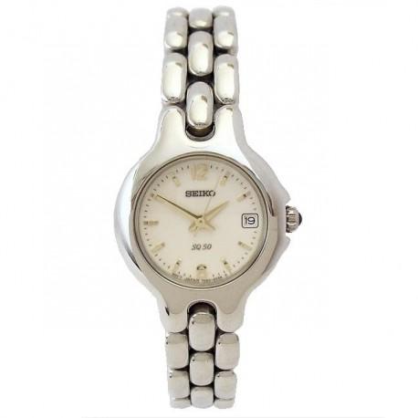 Reloj Seiko SXD247P1 SQ 50 Vivace Quartz mujer