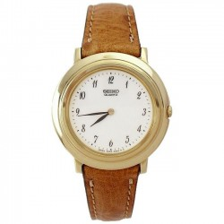 Reloj Seiko 4N00-0630 261141 Quartz mujer [3110]