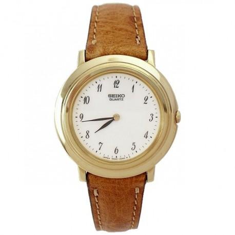 Reloj Seiko 4N00-0630 261141 Quartz mujer
