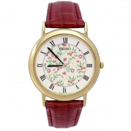 Reloj Seiko SJB866P1 Quartz mujer