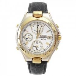 Reloj Seiko SDWA50P SQ 50 Quartz hombre [3113]