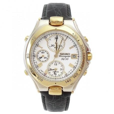 Reloj Seiko SDWA50P SQ 50 Quartz hombre