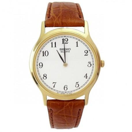 Reloj Seiko SJB0200P1 Quartz hombre
