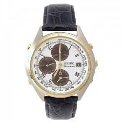 Reloj Seiko 7T32-7C60 694115 Quartz hombre [3115]