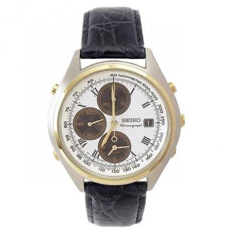 Reloj Seiko 7T32-7C60 694115 Quartz hombre