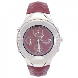 Reloj Seiko SDWD29P1 Maccina Sportiva Giugiaro Design Quartz hombre